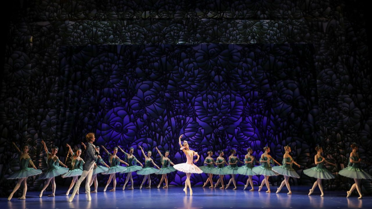 BALLET OF THE NATIONAL THEATRE BRNO